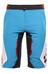 Cube Teamline - Pantalones cortos para hombre - azul/negro